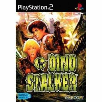 5055060920398 Dino Stalker FR PS2 (Gun.con)