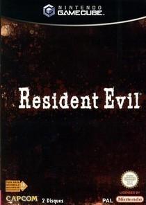 5055060950029 RE Resident Evil FR NGC