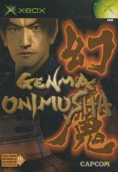 5055060960028 Genma Onimusha FR/STFR XBOX