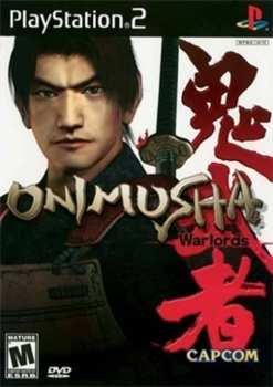 5055060980026 Onimusha FR PS2