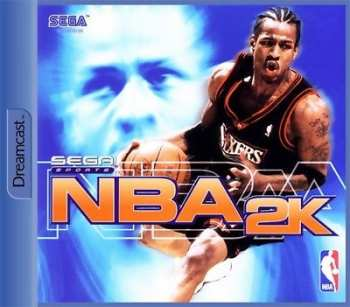 5060004760206 Sega Sports Nba 2k FR DC