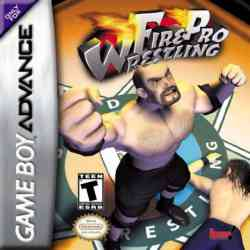 5060031060171 Fire Pro Wrestling FR GB