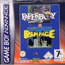 5060034553793 Paperboy - Rampage FR GB
