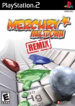 5060050945145 Mercury meltdown FR