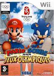 5060138433601 Mario & Sonic Winter Olympics Aux Jeux Olympiques D Hiver  FR Wii