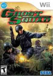 5060138435155 Ghost Squad sans pistolet FR Wii
