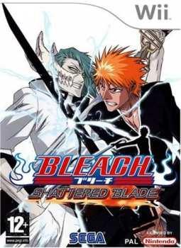 5060138435612 Bleach Shattered Blade FR Wii