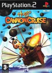 5703782200433 Hugo Cannon Cruise FR PS2