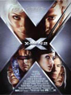 8712626014423 X-men 2 The Movie (Patrick Stewart) FR DVD