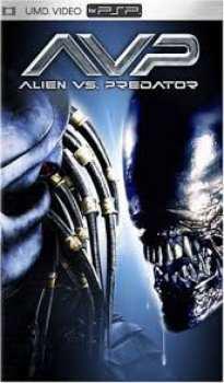 8712626020745 Film AVP Alien Vs Predator FR UMD