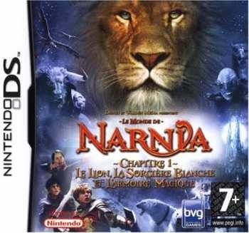 8717418065287 Le Monde de Narnia FRNDS