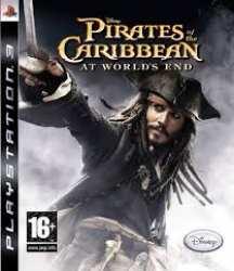 8717418124427 Pirates des Caraibes 3 : Jusqu'au bout du monde