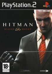5021290024687 Hitman Blood Money Fr PS2