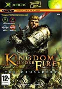 8807613011360 Kingdom under fire The crusaders FR Xbox