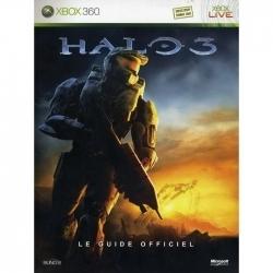 9781903511138 Guide Soluce Halo 3 - Guide officiel strategique
