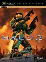 9781903511701 Guide Soluce Officiel Halo 2