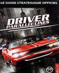 9782847920505 Guide Strategique Officiel Driver Parallel Lines