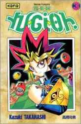 9782871292258 Manga Yu Gi Oh! Tome 3 - Kana -