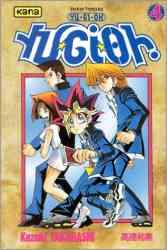 9782871292265 Manga Yu Gi Oh! Tome 4 - Kana -