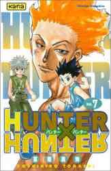 9782871293224 Manga Hunter X Hunter Vol 7 BD