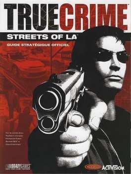 9783937336145 Guide True Crime street of L