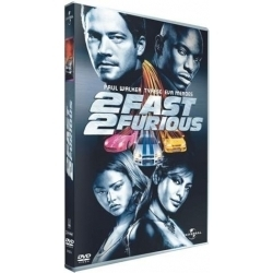 5050582063219 (fast And Furious )2 Fast 2 Furious (Vin Diesel) Dvd