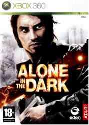 3546430140444 lone In The Dark Xbox Steel Box FR X36