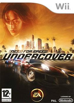 5030931067518 FS Need For Speed Undercover FR WII