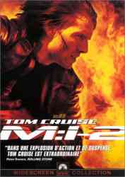 3333973129025 Mission Impossible 2  DVD FR