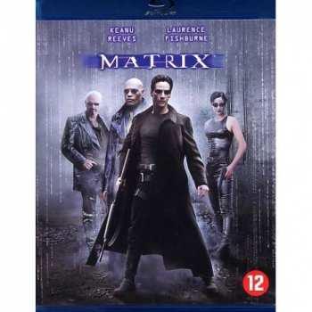 7321996115305 The Matrix (Keanu Reeves) FR BR