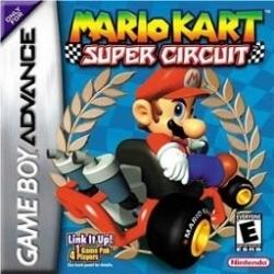 45496365233 Mario Kart Super Circuit GB