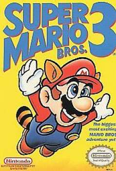 45496630584 Super Mario Bros 3 FR NES