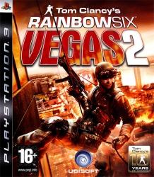 3307211638631 R6 Rainbow Six Vegas 2 FR PS3