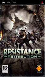 711719143147 Resistance Retribution FR PSP