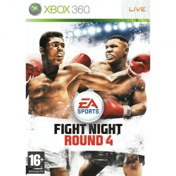 5030931074486 Fight Night Round 4 FR X36