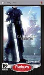 5060121824577 FF Final Fantasy Crisis Core Platinum FR PSP