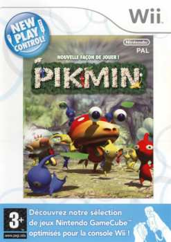 45496366926 ouvelle Façon de Jouer ! Pikmin - Wii