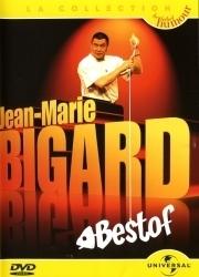 3259190244023 Bigard Best Of DVD