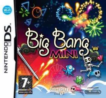 5060112741920 Big Bang Mini FR NDS