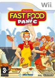 3760137146862 Fast Food Panic