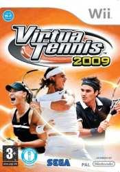 5055277000296 Virtua Tennis 2009