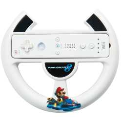 3700372701709 Volant Wii / Steering Wheel (uc)