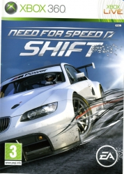 5030931077296 FS Need For Speed Shift FR X36