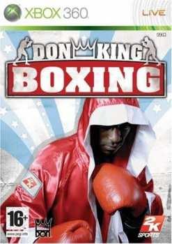 5026555247498 Don King X36