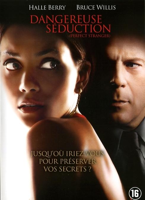 8712609680379 Dangereuse Seduction (Halle Berry) FR DVD