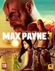 5026555249072 Max Payne 3 FR X36