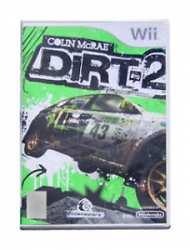 5024866341751 Colin McRae DiRT 2 FR Wii