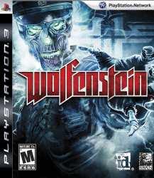 5030917069420 Wolfenstein FR PS3
