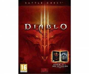 5510106452 Diablo 3 III FR PC/MAC