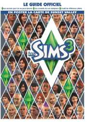 9782952673921 Les Sims 3 - Le Guide Officiel FR